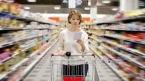Así funciona el primer supermercado sin empleados | Tecnología e Innovación | Scoop.it