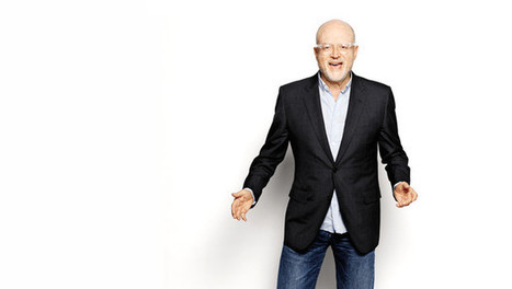 10 Creativity Tips From J.Crew CEO Mickey Drexler | Mediocre Me | Scoop.it