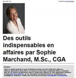 EBOOK : DES OUTILS INDISPENSABLES ENAFFAIRES | François MAGNAN  Formateur Consultant | Scoop.it