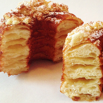 The Cronut Craze is Spiraling Out Of Control | Sizzlin' News | Scoop.it