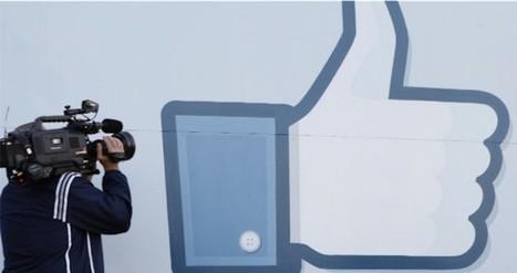 Facebook: introdotti gli Album Condivisi | Tech Moleskine | Scoop.it