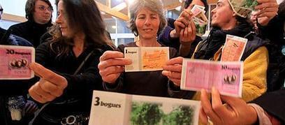 La Bogue dans le Dauphiné | Monnaies En Débat | Scoop.it