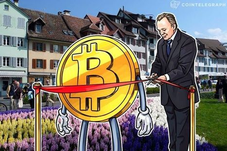 Swiss Town Accepts Bitcoin for Public Services -CoinTelegraph | COINBOARD | Scoop.it