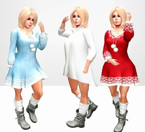 Dresses FREE | dresses | Scoop.it