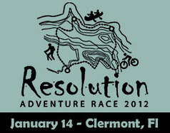 Pangea's Resolution Adventure Race is January 14   Best of Florida Outdoors   Scoop.it