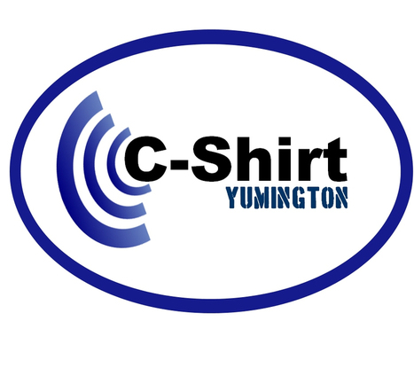 Yumington propose les premiers C-Shirt | Jeff Balek's Rabbit Hole News | Scoop.it