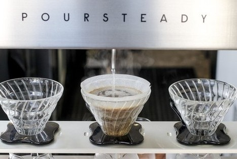 New York's Coffee Evolution | Coffee News | Scoop.it