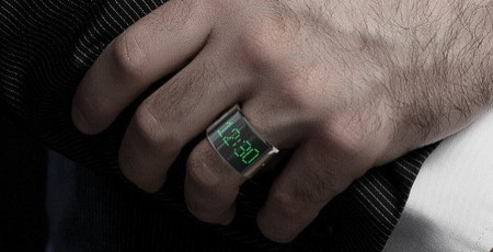 Smarty Ring offers connectivity without lifting a finger   Wearable Technology   Scoop.it
