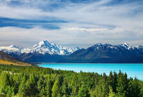 10 Reasons Why You Must Visit New Zealand Before You Die | Nature and Travel | Scoop.it