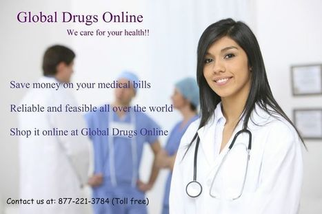Choosing Best Online Drugs Pharmacy | Online International Prescription Service | Scoop.it