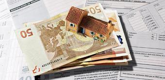 La baisse des taux des crédits immobiliers est terminée | Fci Immobilier | Scoop.it