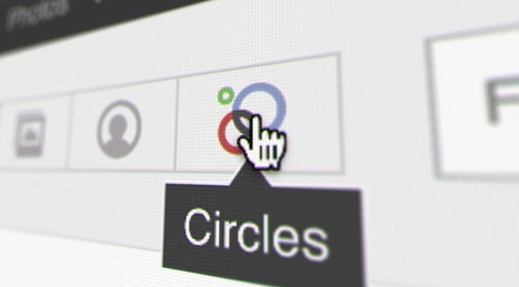 Here Come the Google+ Client Applications | Richard Dubois - Mobile Addict | Scoop.it