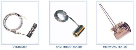 Hot Runner Heaters - Micro Coil Heaters | Elmec Heaters | heaters manufacturer in india | Scoop.it