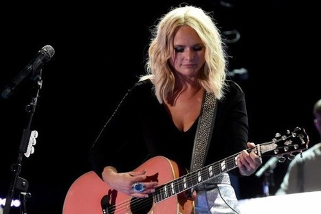 Miranda Lambert Teases Lyrics From 'Weight of These Wings' | Level11 | Scoop.it