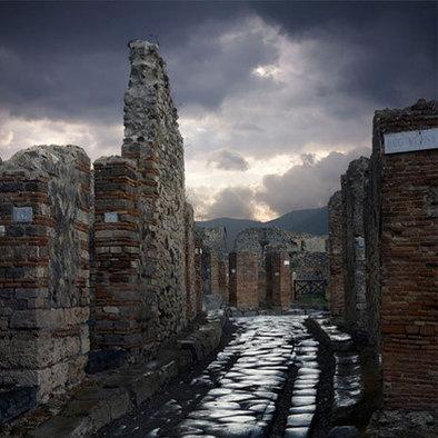 « Pompeii Live » depuis le British Museum | whynotblogue | Scoop.it
