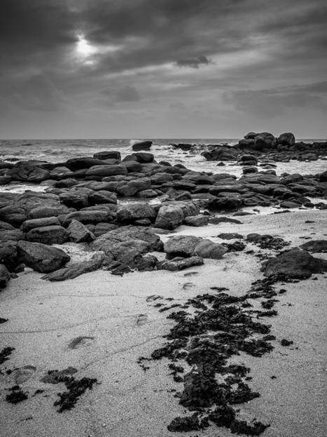 photo en Finistère, Bretagne et...: derniers souffles de la tempête Hermann à Trégunc #1 (2 photos) | photo en Bretagne - Finistère | Scoop.it