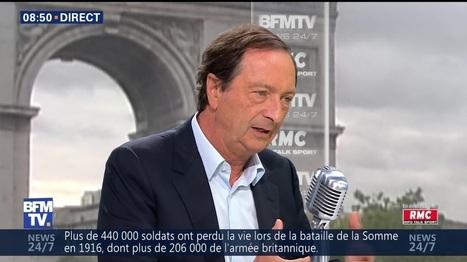 Leclerc Michel-Edouard face à Jean-Jacques Bourdin en direct. | TRADCONSULTING 4 YOU | Scoop.it