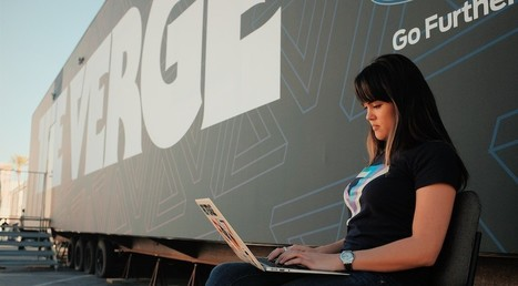 This is my next step: How The Verge wants to grow beyond tech blogging   Multimedia Journalism   Scoop.it