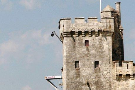 La Rochelle : le grand plongeon - SudOuest.fr | La Rochelle & Ses événements | Scoop.it