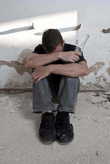 What Keeps Alcoholics and Addicts From Getting Help | 12 Step Recovery | Scoop.it