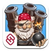 Pirate Legends TD v1.0.1 Full Hack iPA iPhone Apps | shadow of darkness | Scoop.it