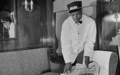 Labor Day 2012: Brotherhood of Sleeping Car Porters Appreciation | Our Black History | Scoop.it