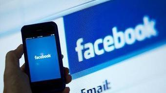 Facebook rolls out free calling for iPhone users in the U.S. | Real Estate Plus+ Daily News | Scoop.it
