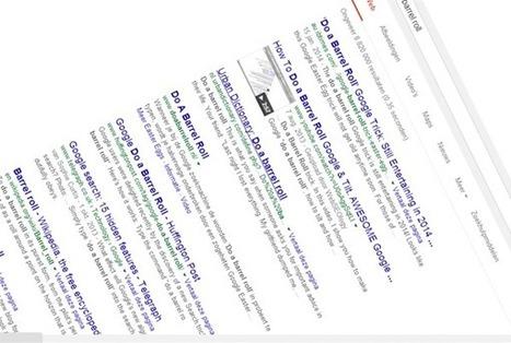 17 truukjes om te googelen die je nog niet kende | | Mediawijsheid in het VO | Scoop.it