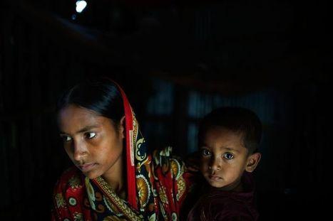 Au Bangladesh, «marie-toi avant que ta maison ne soit emportée par un cyclone» | Développement durable et efficacité énergétique | Scoop.it