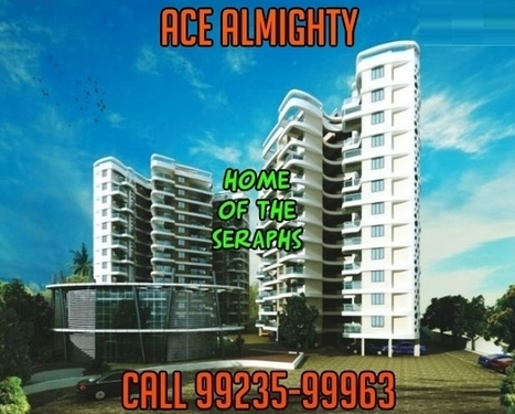 Ace Almighty Price | Real Estate | Scoop.it