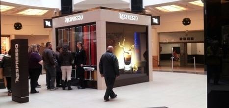 Nespresso, un parcours d'achat omnicanal et personnalisé | ecommerce Crosscanal, Omnicanal, Hybride etc. | Scoop.it