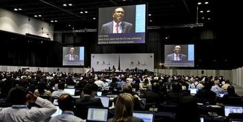 Gouvernance du Net : un important sommet s'ouvre à Dubaï | Solutions locales | Scoop.it