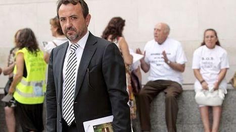 Llega al Tribunal de Derechos Humanos el primer caso español de bebés robados | GARCIA-GALAN Abogado | Scoop.it