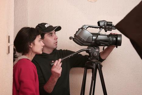 Realizadora chilena innova en la cinematografía nacional y concursa en Festival de Cine Erótico de Berlín   MACEDONIA   Scoop.it