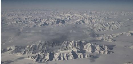 Réchauffement : une base militaire datant de la guerre froide resurgit au Groenland | Ca m'interpelle... | Scoop.it