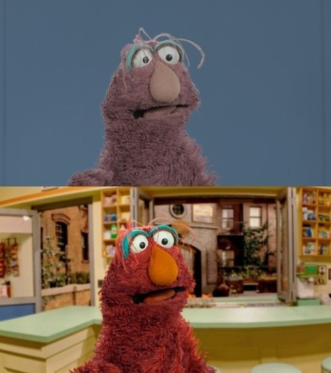 Sesame Street Hit 1 Billion Views on YouTube - Red Giant | earn fast likes on facebook pages | Scoop.it