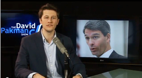 The David Pakman Show – Republican Defends Law Forbidding ... | Best Free Online Anal Sex | Scoop.it