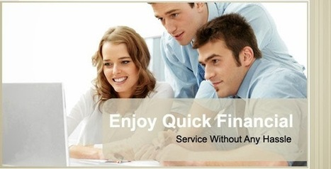 No Credit Check Loans Australia: Payday Loans- Quick Financial Loan Scheme to Your Unexpected Crisis   No Credit Check Loans Australia   Scoop.it