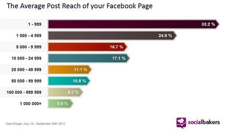 Plus personne ne lit votre page Facebook… à moins de payer!   Indicateurs Réseaux Sociaux   Scoop.it