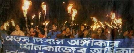 Kolkata | #Prostitution : putes en lutte : paroles de celles qui ne veulent pas être abolies | Scoop.it