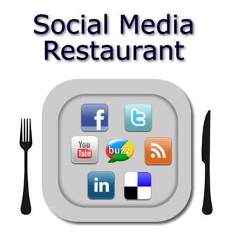 I social media sono serviti…in tavola | Food & Beverage, Restaurant, News & Trends | Scoop.it
