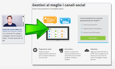 Facebook ADS: 9 segreti per una comunicazione di successo! | Digital Marketing News & Trends... | Scoop.it