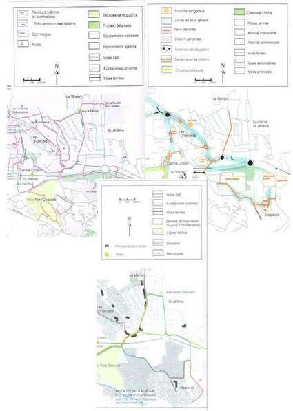 Une cartographie participative est-elle possible ? | philosophie du Libre et du commun | Scoop.it