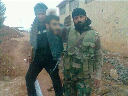 UNBELIEVABLE: Adra massacre: Terrorists show photos of those they beheaded #FSA #Syria #Alqaeda | Saif al Islam | Scoop.it