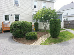 Christopher Landscaping provides lawn maintenance in Waltham, MA.   Christopher Landscaping   Scoop.it