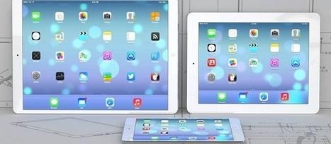 Apple | Keynote le 16 Octobre pour présenter le nouvel iPad | WebZeen | Actualité de la musique sur le Web | WebZeen | Scoop.it
