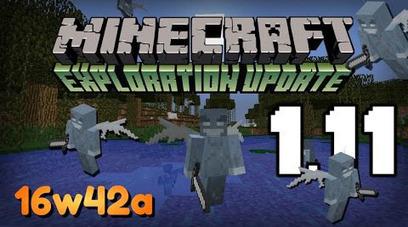 Minecraft 1.11 Snapshot 16w42a | Jenyfer grabar | Scoop.it