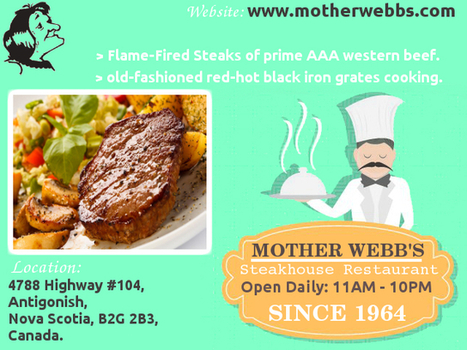 A Perfect Family Restaurant For Delicious Foods | motherwebbs | Scoop.it