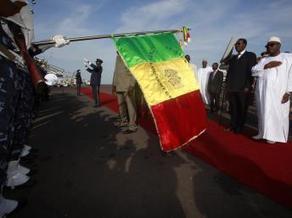 """Tchad: qui paie les casques bleus de la Minusma ? - RFI   Revue de presse """"Afrique""""   Scoop.it"""