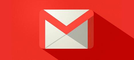 Extensiones para Gmail imprescindibles | Gestión del conocimiento en Salud | Scoop.it